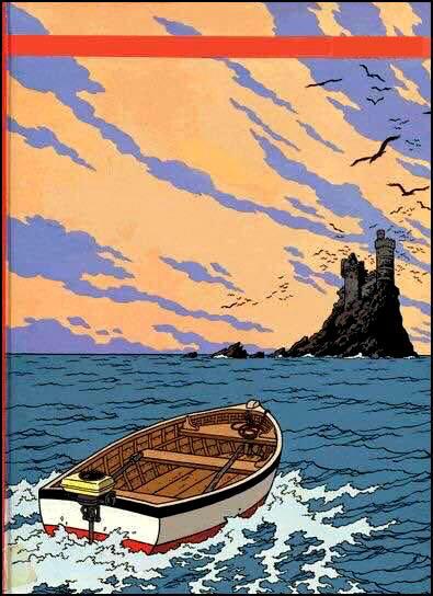 L ile noire skye 1