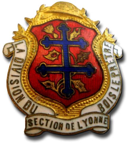 La division du bois le pretre section de l yonne 1