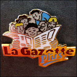 La gazette plus