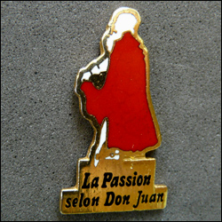 La passion selon don juan