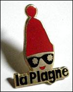 La plagne logo
