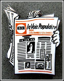 La voix populaire hebdo