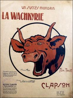 La wachkyrie