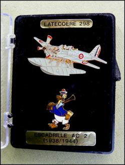 Latecoere 298 escadrille ac 2