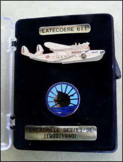 Latecoere 611 escadrille 3e2 e3 3e