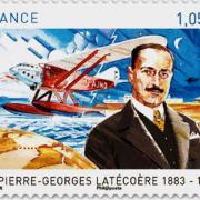 Latecoere timbre 2013