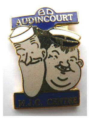 Laurel hardy audincourt 1