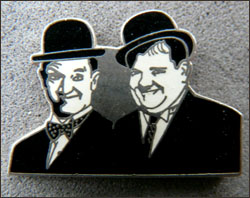 Laurel hardy wbg