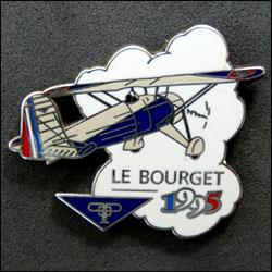 Le bourget 95