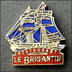 Le brigantin 250