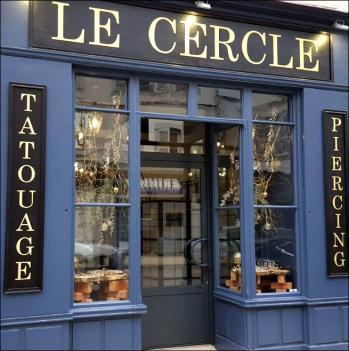 Le cercle shop