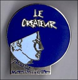 Le createur baccarat