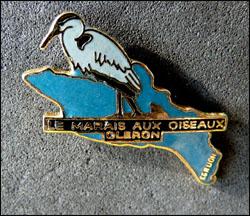 Le marais aux oiseaux oleron