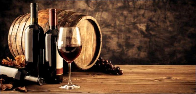 Le vin titre