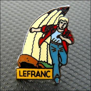 Lefranc 350