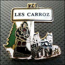 Les carroz europa pin s 250
