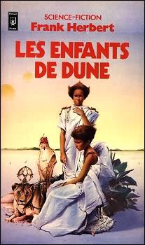Les enfants de dune 1