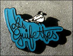 Les guifettes