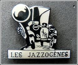 Les jazzog nes