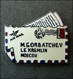 Lettre gorbatchev