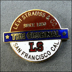 Levi strauss co ls san francisco cal