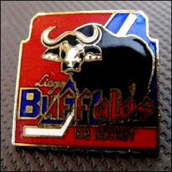 Liege buffalos 250