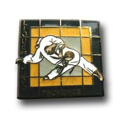 Ligue de provence judo 1