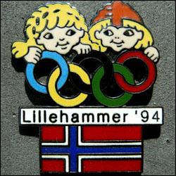 Lillehammer 95