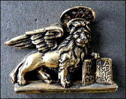 Lion de venise 1