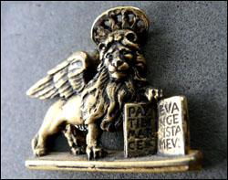 Lion de venise 2
