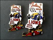 Lions club indiana md 25 1995 seoul 1