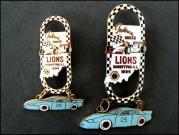 Lions club indiana md 25 1996 seoul 1