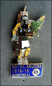 Lions club md 21 arizona 10