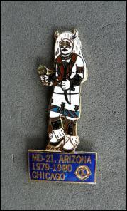 Lions club md 21 arizona 12