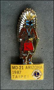 Lions club md 21 arizona 4