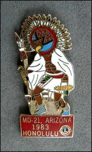 Lions club md 21 arizona 5