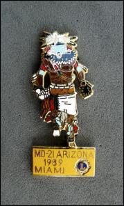 Lions club md 21 arizona 8