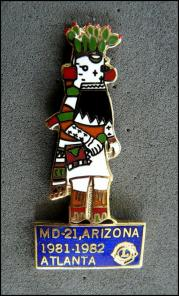Lions club md 21 arizona 9