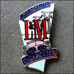 Lm cigarettes 250