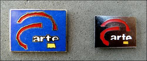 Logos arte 1992