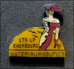 Ltr lp cherbourg