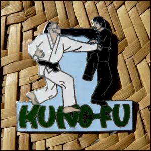 Mafco kung fu