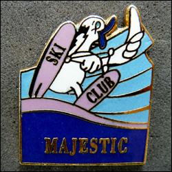 Majestic ski club