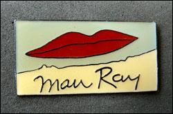 Man ray 250