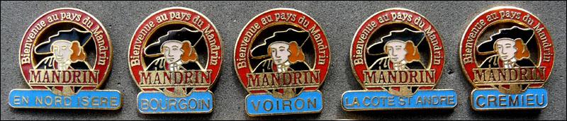 Mandrin 4