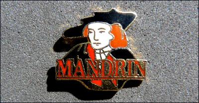 Mandrin 6