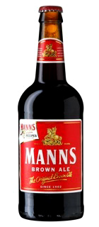 Manns beer