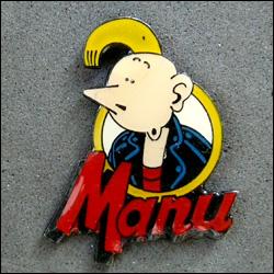 Manu 1