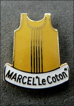 Marcel le coton