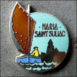 Maria saint suliac